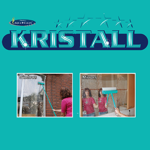 Kristall Window Cleaner