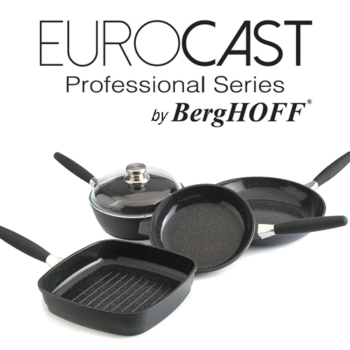 Eurocast Professional Series Cookware